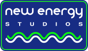 New Energy Studios logo